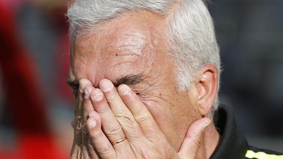 La dictadura de Quereda en la selección femenina acaba después de 27 años