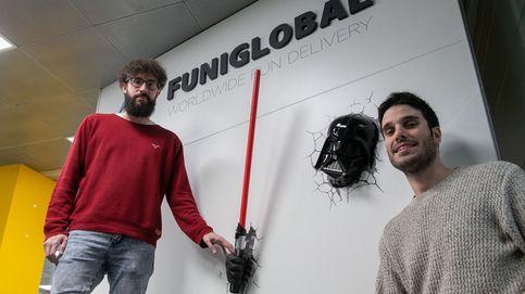 El gigante europeo de los disfraces que nació en un garaje de Huesca y desafía a Amazon