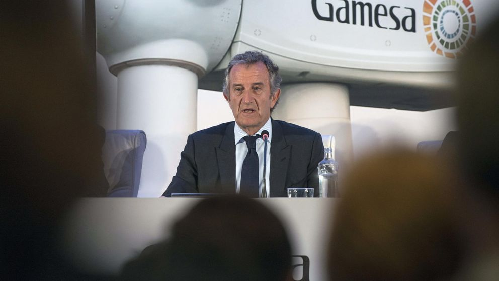 Siemens encarga a Deutsche la compra de Gamesa para crear un gigante eólico