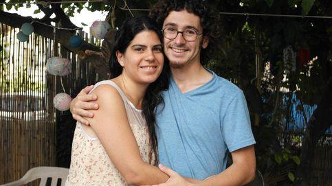 Tengo veinticinco años y el amor me llevó a convertirme al judaísmo
