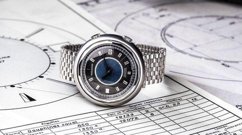 60 años del primer reloj automático con despertador de Jaeger-LeCoultre