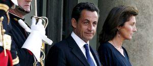El Elíseo confirma la separación de los Sarkozy