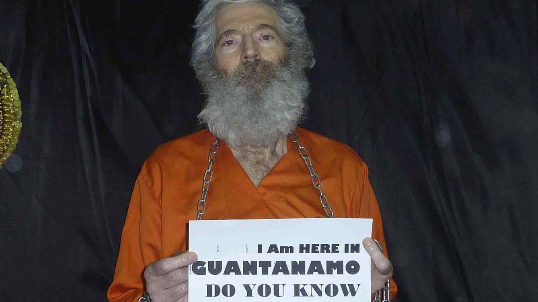 Donald Trump pide a Irán que le entregue a un exagente desaparecido hace 12 años
