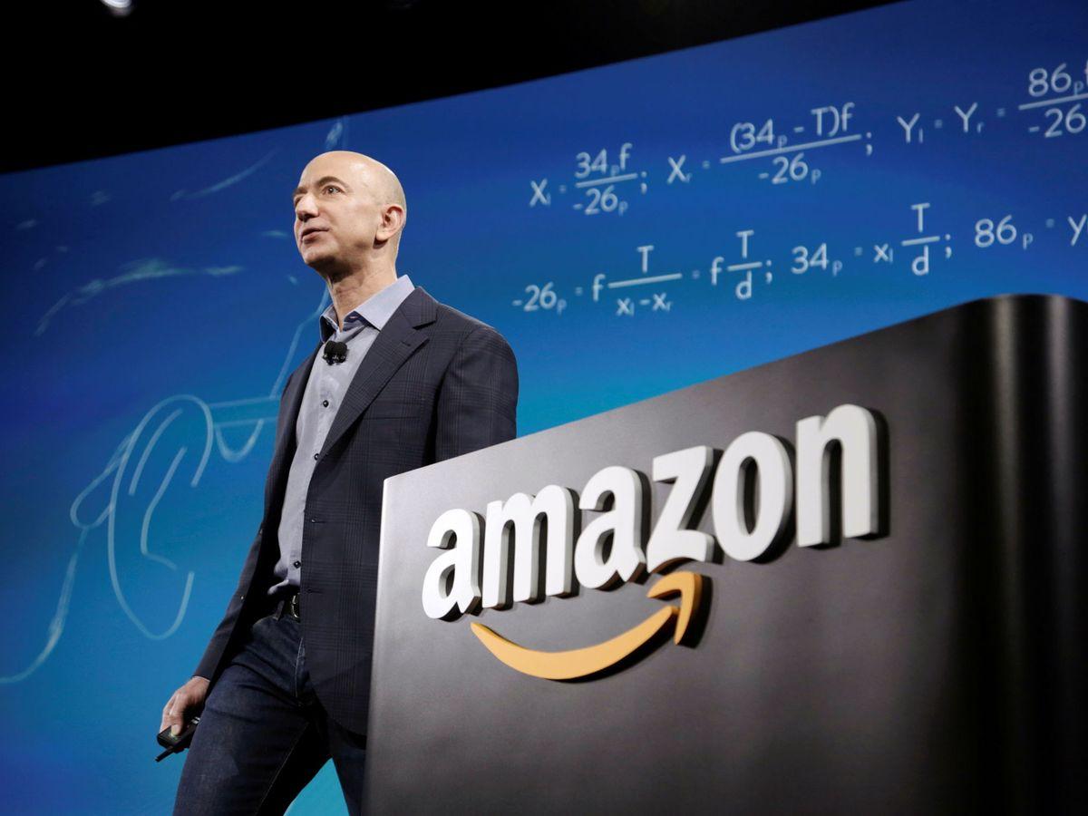 """Adiós a Jeff Bezos: el hombre que convirtió Amazon en el """"titán de nuestros  tiempos"""""""
