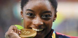 Post de Olimpiadas sensibles: el podio de las flaquezas