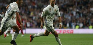 Post de Cristiano Ronaldo:
