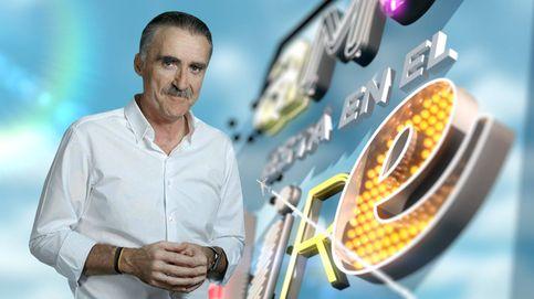 'Sálvame' promociona 'El amor está en el aire', la nueva apuesta de Antena 3