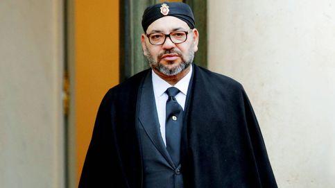 Nuevo plantón de Mohamed VI por estar de vacaciones en su paradísiaca mansión