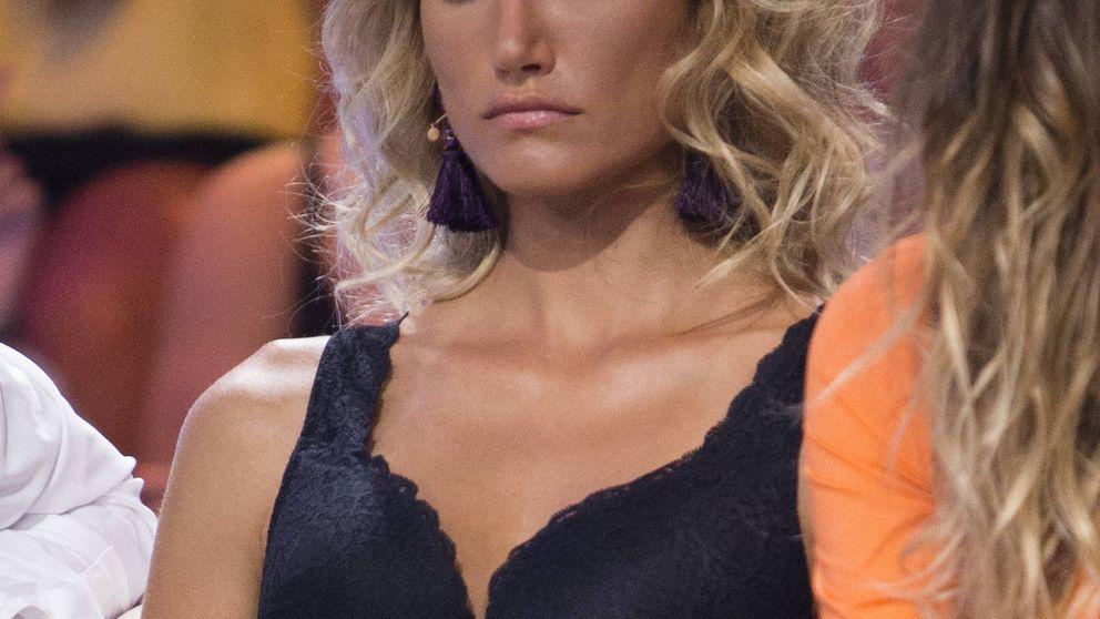 Alba Carrillo, la reina del ring: los combates más sonados de la modelo