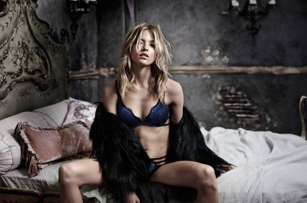 Foto: Imagen: Victoria's Secret.