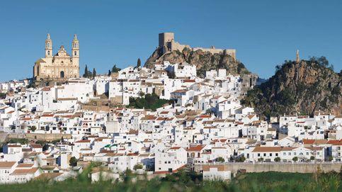 Olvera, no te olvides de parar en este pueblo cuando vayas a Tarifa (o a Vejer)