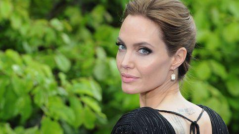 Angelina Jolie y The Weeknd tienen una cita y las redes se vuelven locas