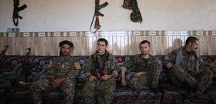 Post de Los dos españoles que se pudren en una cárcel kurda tras luchar contra el ISIS