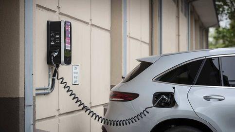 España se aleja peligrosamente de Europa también en el vehículo eléctrico