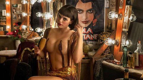 Adriana Torrebejano acusa a Netflix de censurarle los pechos en 'Gun City'
