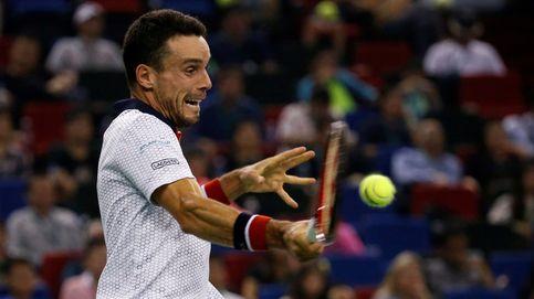Murray vence a Bautista y se lleva el Masters 1000 de Shanghái