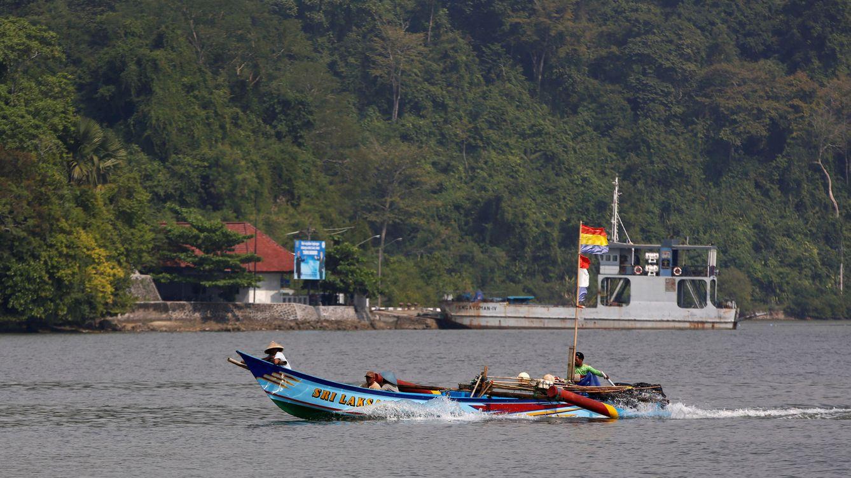 Muere un turista español tras ser golpeado por la hélice de una barca en Indonesia