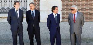 Post de Felipe González, Aznar, Zapatero y Rajoy participarán en 'El desafío: ETA' (Amazon)