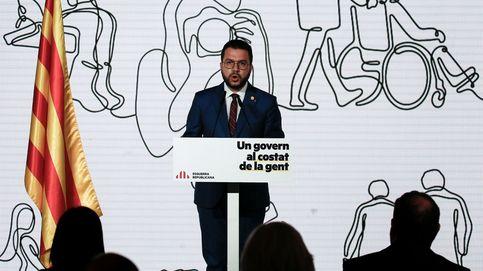Aragonès quiere para ERC la política de telecomunicaciones de la Generalitat