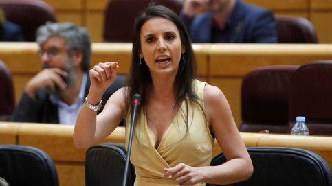 Montero arropa a la candidata en Euskadi en su afán del tripartito con Bildu: Es posible