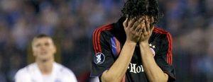 El 'Matagigantes' golea al Bayern y se clasifica a la final