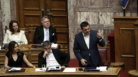 Tsipras salva una moción de censura a dos meses del fin del rescate de Grecia