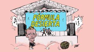 Fórmula Abierta aprovecha el regreso de 'Operación Triunfo' para volver