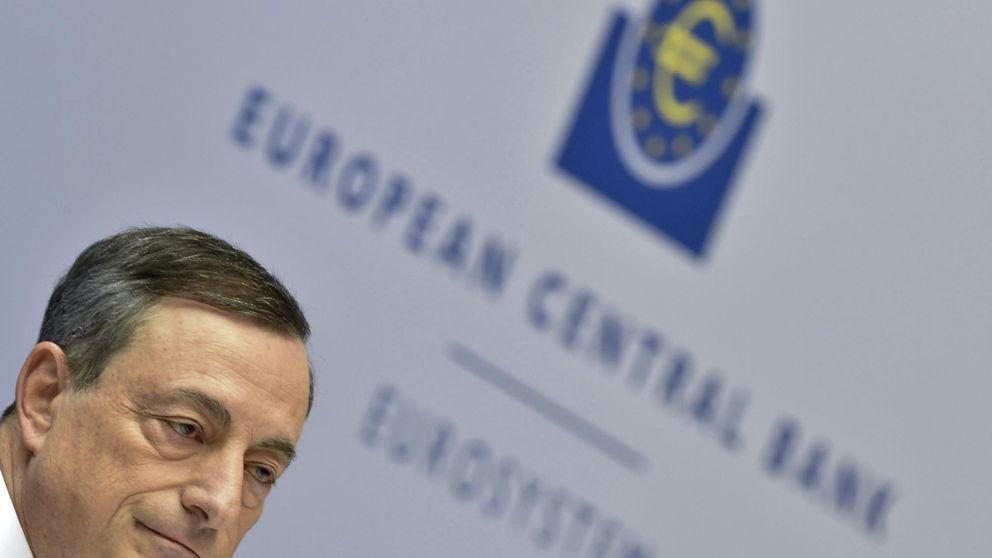 De Fráncfort a tu bolsillo: así te afectan las nuevas medidas de Draghi
