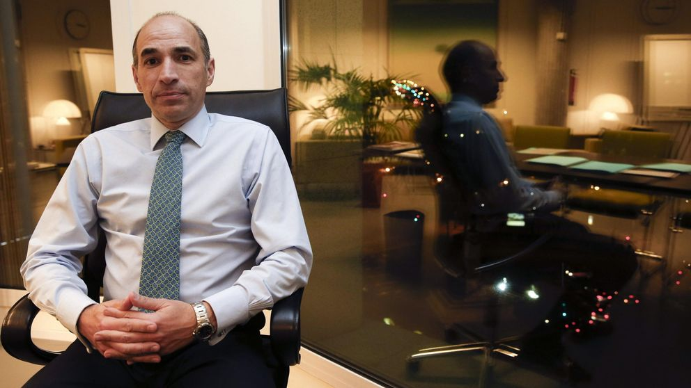 BlackRock, el fondo del ex CEO de Abengoa, se forra con el desplome