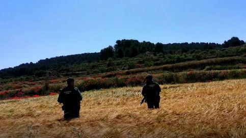 ¿Quién es 'Rambo de Requena'?: el fugitivo que tiene en vela a la Guardia Civil de Valencia