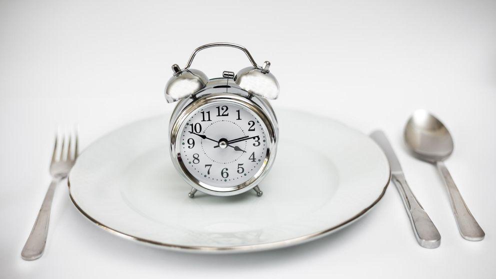 Estas son las horas a las que debes comer si quieres perder peso