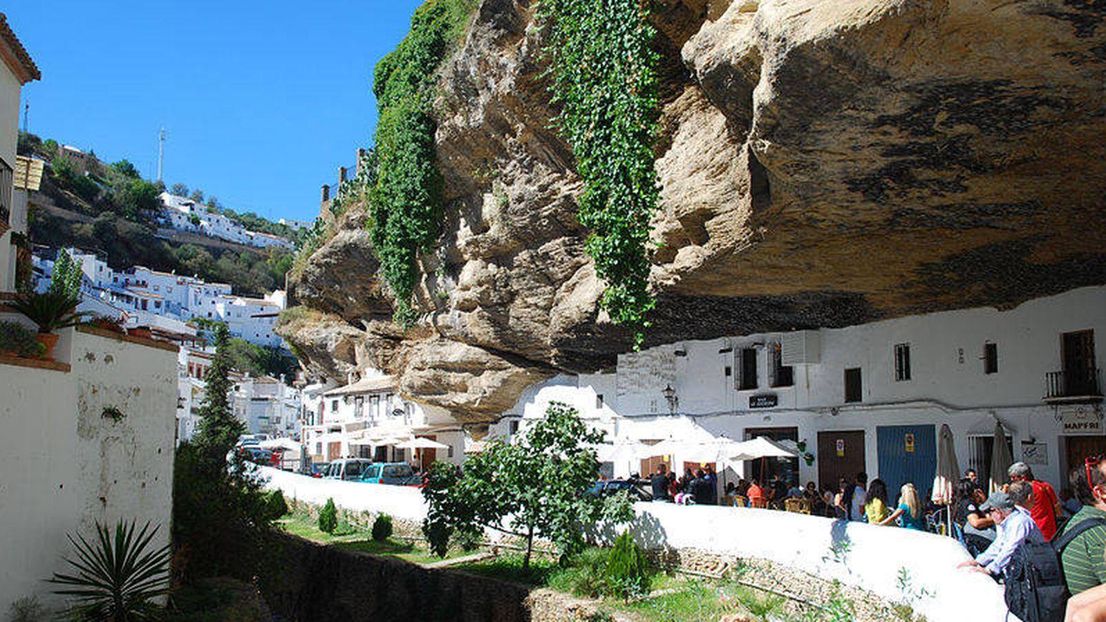 Viajes en espa a de c diz a tarifa pasando por zahara pueblos curiosos y originales de c diz - Las mejores casas rurales de andalucia ...