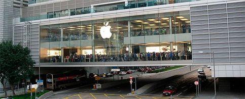 Foto: Cathy Kearney: el jugoso secreto que Apple guarda en Irlanda