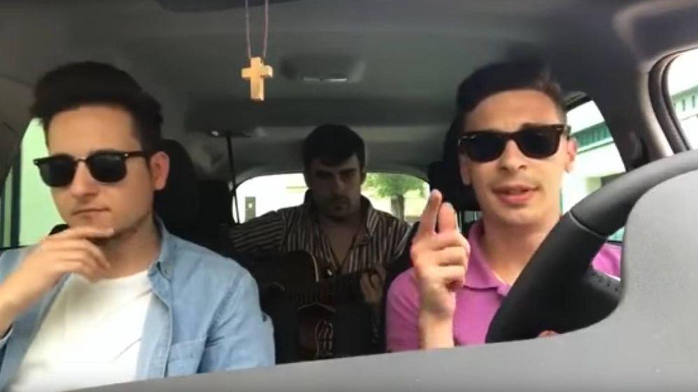 Foto: 'Resucito', la versión católica de 'Despacito'. (Youtube)