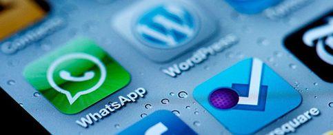 Foto: Un informático español le saca los colores a WhatsApp: hay fallos de seguridad