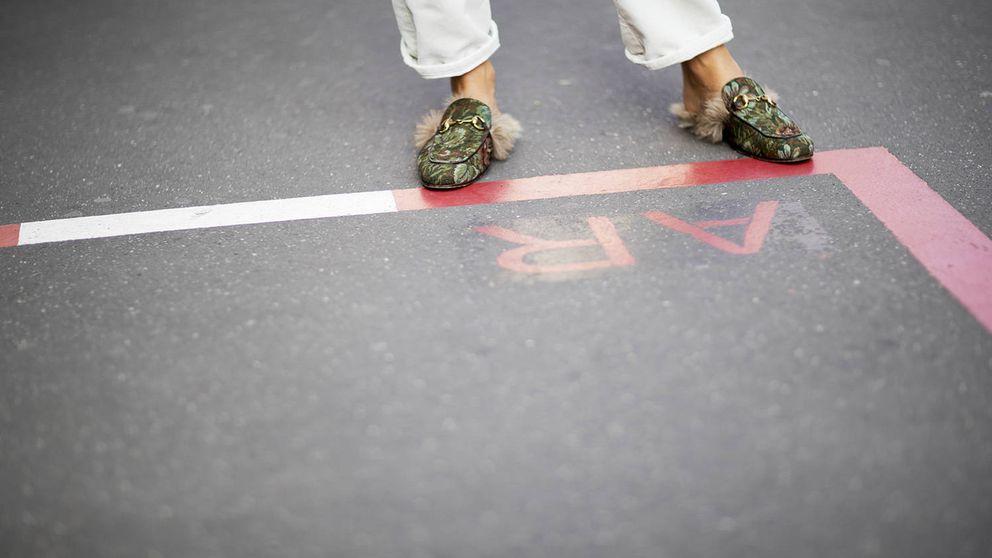 12 razones que demuestran por qué no podrás resistirte a los ugly shoes