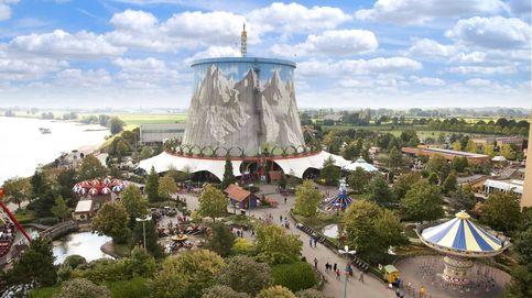 Wunderland Kalkar: un parque de atracciones en una central nuclear