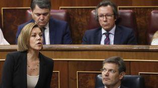 La gran noche de Catalá... antes de perder el Gobierno