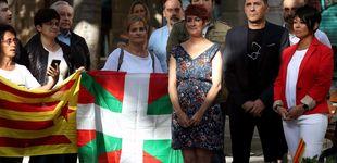 Post de Bildu busca elevar la presión sobre Urkullu con 'comisión catalana' en el Parlamento