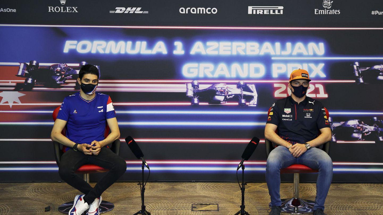 Esteban Ocon batió a Verstappen en la Fórmula 3 en 2014, aunque han seguido caminos muy diferentes
