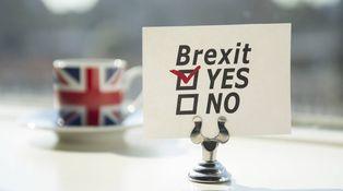 Brexit: la ceremonia de la confusión