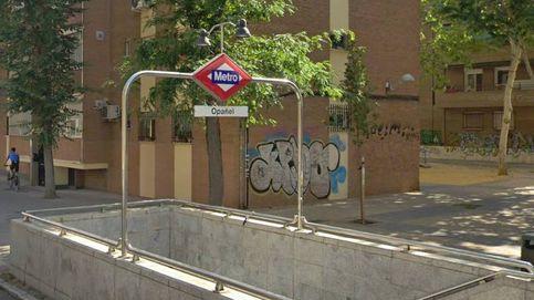 Condenado a 19 años de prisión y reinserción el 'violador del metro de Opañel'