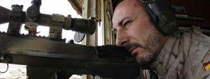 Foto: Soldado, con cinco años de experiencia y un trienio: 800 euros de sueldo