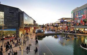 Orion vende en Zaragoza el mayor centro comercial de España
