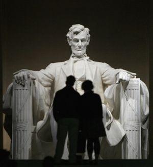 Lincoln, el presidente más venerado