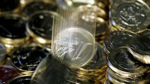 El Tesoro coloca 2.560 millones en letras a tres y nueve meses a tipos negativos