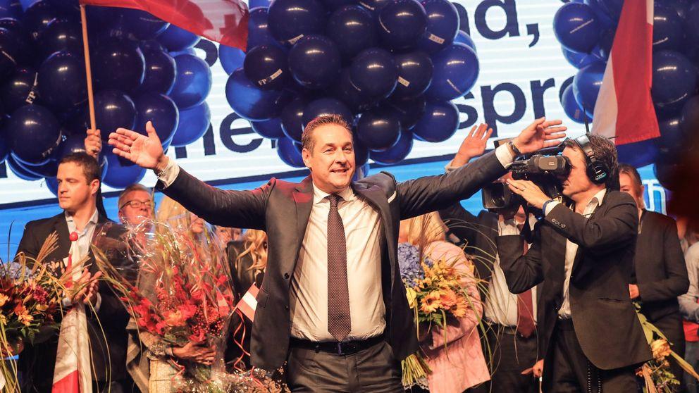 Elecciones en Austria: ¿un vicecanciller con pasado neonazi?