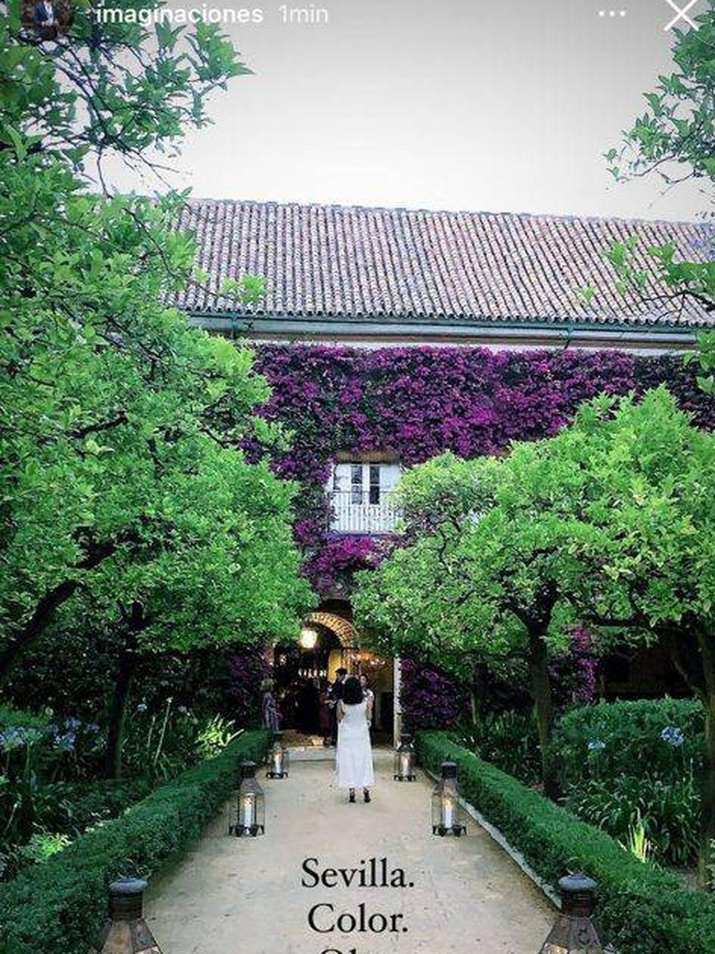 Palacio de Dueñas. (IG)