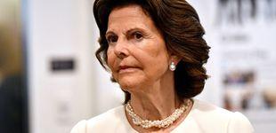 Post de El hasta ahora desconocido pasado de la reina Silvia en un centro psiquiátrico