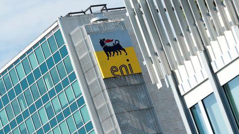 La italiana Eni aterriza en el negocio de luz y gas en España con la compra de Aldro